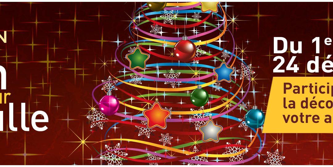 Sapin de Noël de Dolibulle